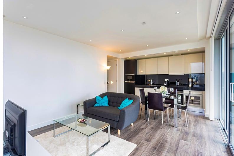 1 bedroom(s) apartment to sale in Alie Street, Whitechapel, London-image 7