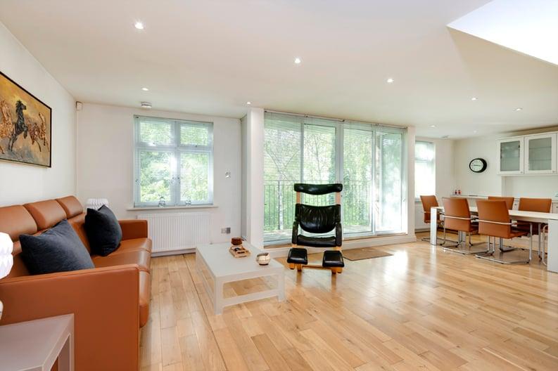 4 bedroom(s) house to sale in Rosemont Road, Hampstead, London-image 3