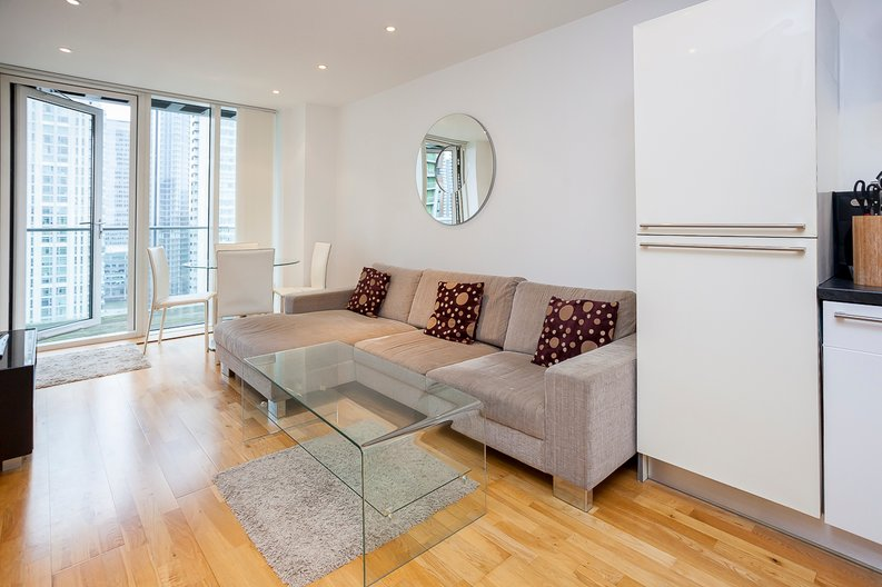 1 bedroom(s) apartment to sale in Ability Place. 37 Millharbour, Canary Wharf-image 2