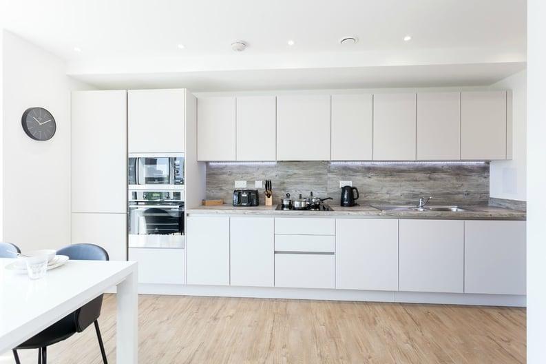 2 bedroom(s) apartment to sale in Gothenburg Court, Bailey Street, Surrey Quays-image 4