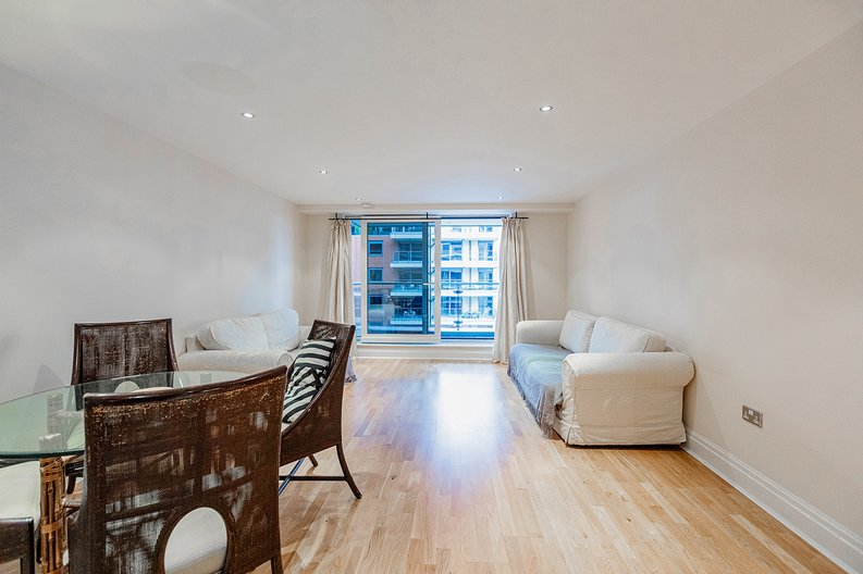 2 bedroom(s) apartment to sale in Aspect Court, Imperial Wharf, Fulham-image 11