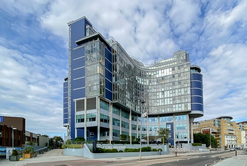 1 bedroom(s) apartment to sale in Falcon Wharf, 34 Lombard Road, Battersea-image 15