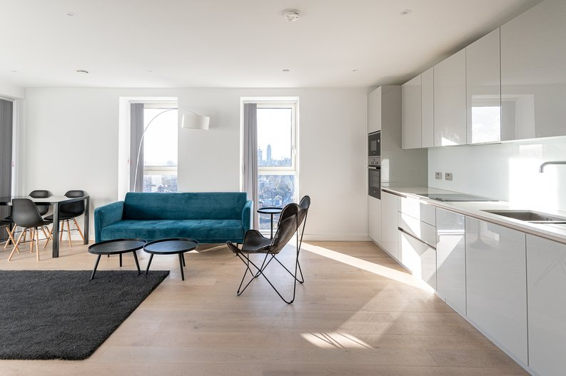2 bedroom(s) apartment to sale in Hurlock Heights, Deacon Street, Elephant and Castle-image 7