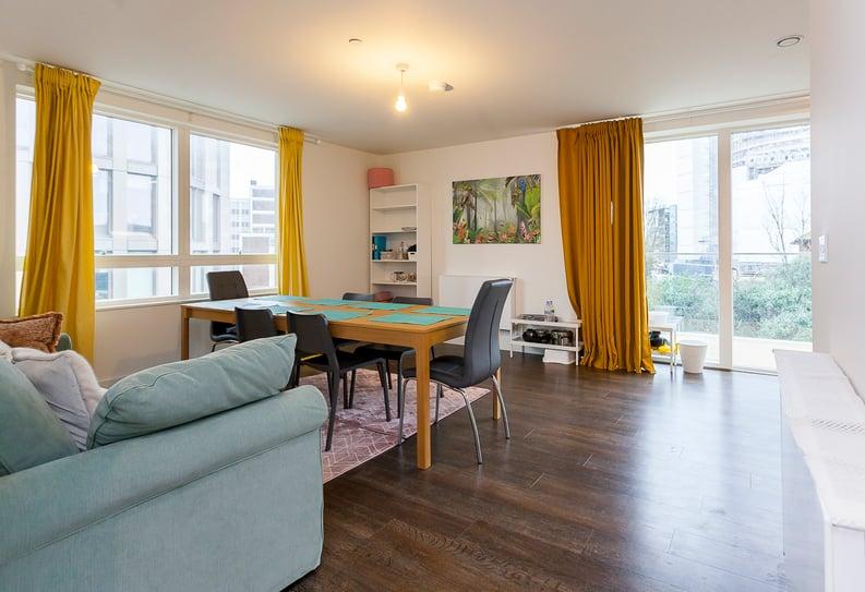 2 bedroom(s) apartment to sale in Maclaren Court, North End Road, Wembley Park, Wembley-image 4