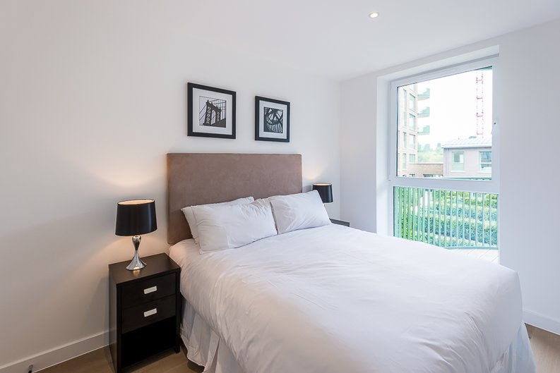 1 bedroom(s) apartment to sale in Maltby House, Ottley Drive, Kidbrooke-image 1