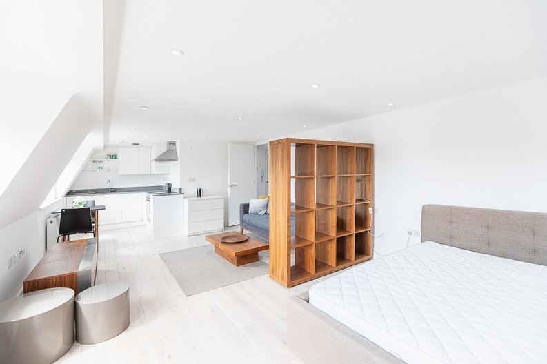 Studio apartment to sale in Prospect House, 67 St John's Road, Hounslow, London-image 15