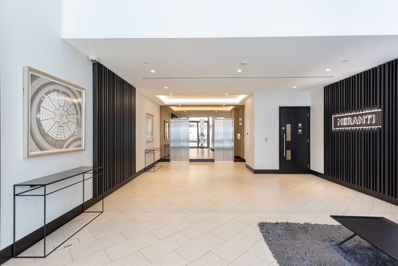 1 bedroom(s) apartment to sale in Alie Street, Whitechapel, London-image 14