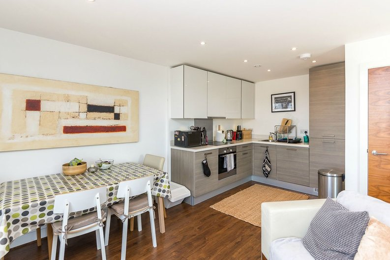 1 bedroom(s) apartment to sale in Napier House, Bromyard Avenue, Acton-image 8
