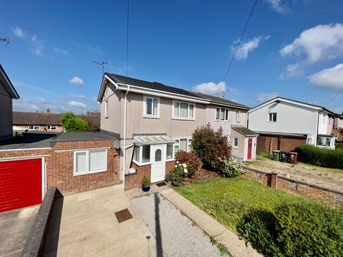 Southall Road,  Corby,  NN17