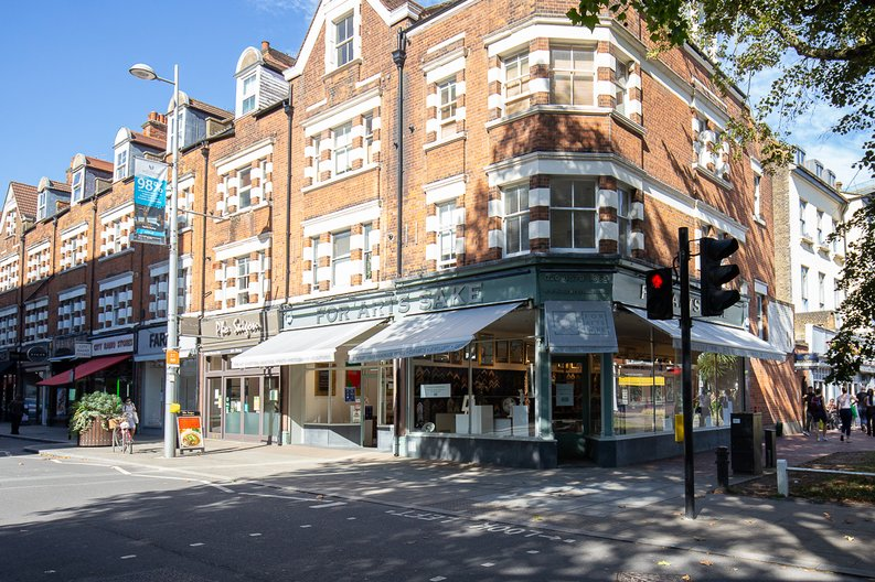 1 bedroom(s) apartment to sale in Chapman House, Filmworks, Ealing-image 9