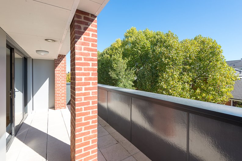 1 bedroom(s) apartment to sale in Butler House, 6 Dixon Butler Mews, London-image 9