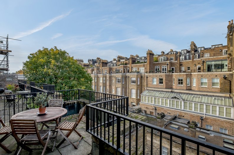1 bedroom(s) apartment to sale in Colosseum Terrace, Albany Street, London-image 3