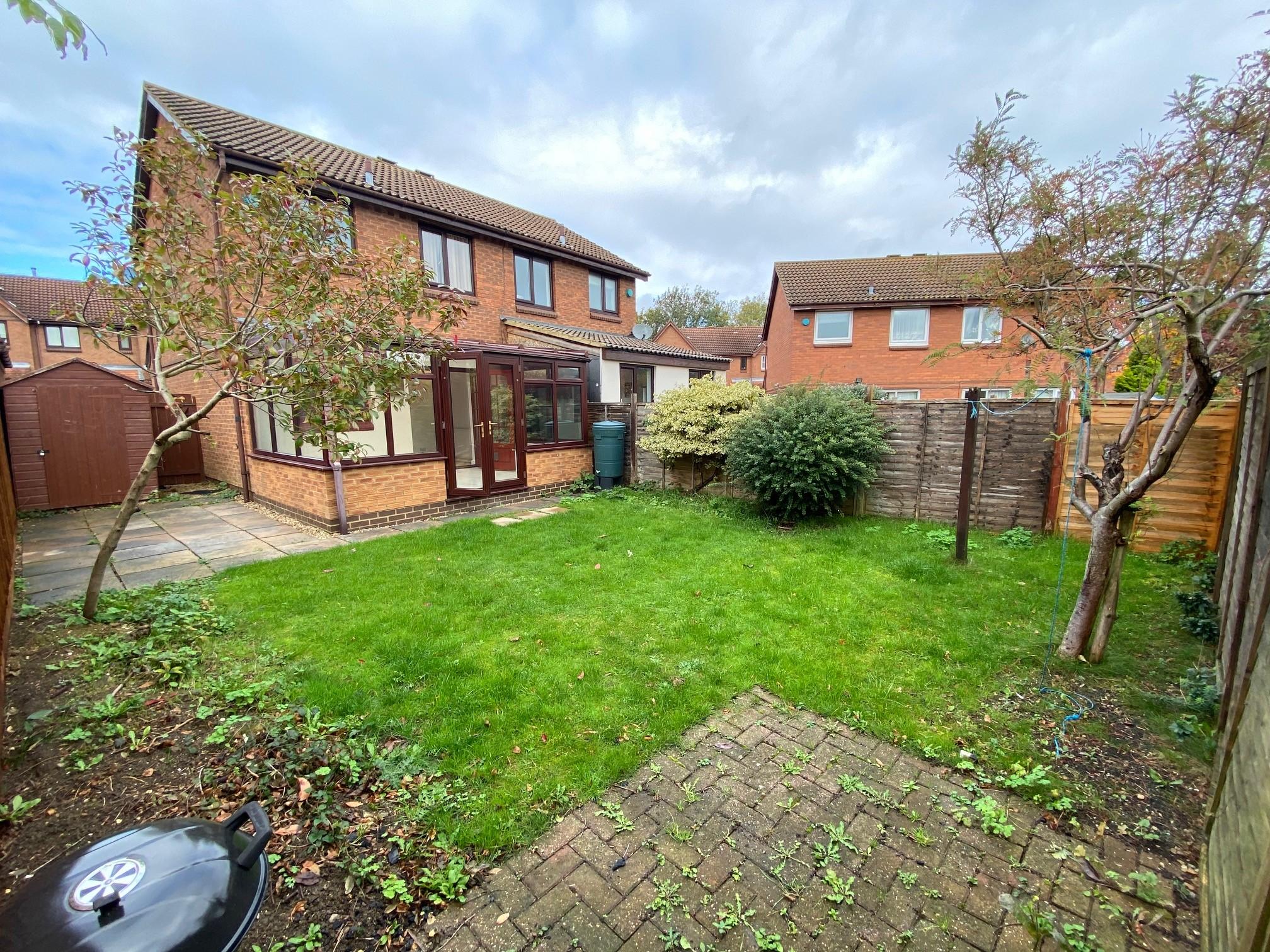 Aintree Close, Milton Keynes, Buckinghamshire Image