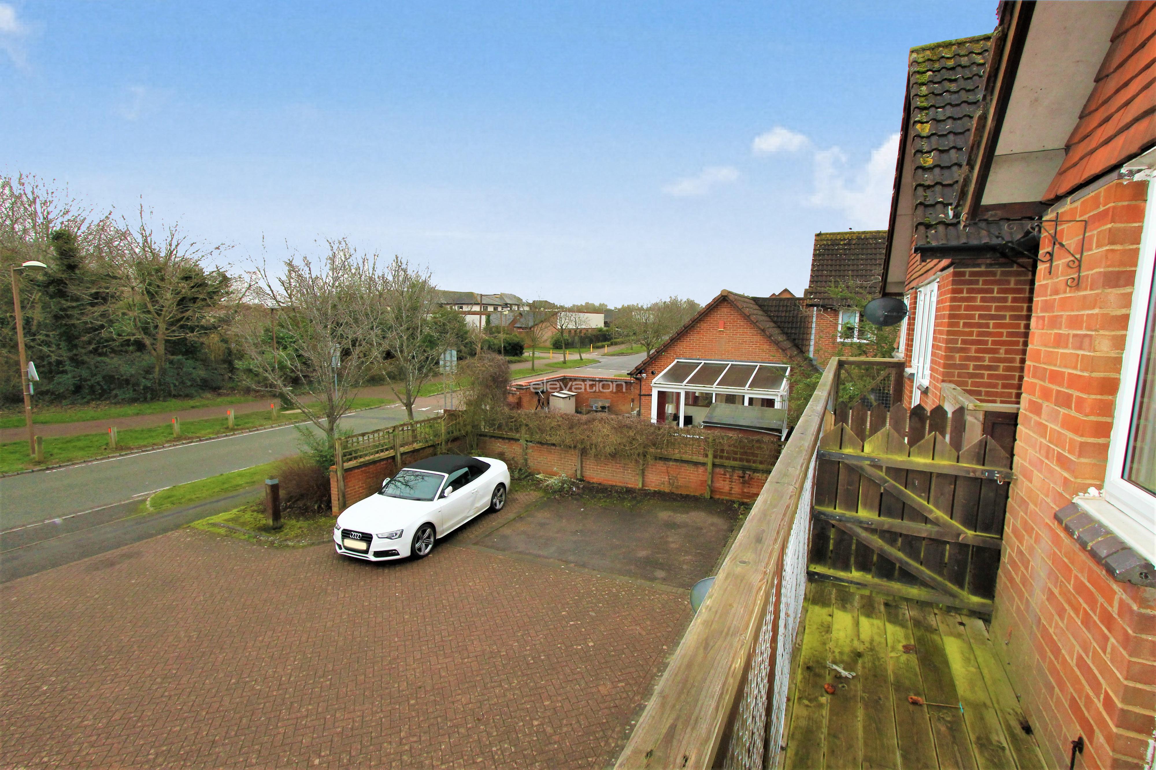 Paynes Drive, Milton Keynes, Buckinghamshire Image