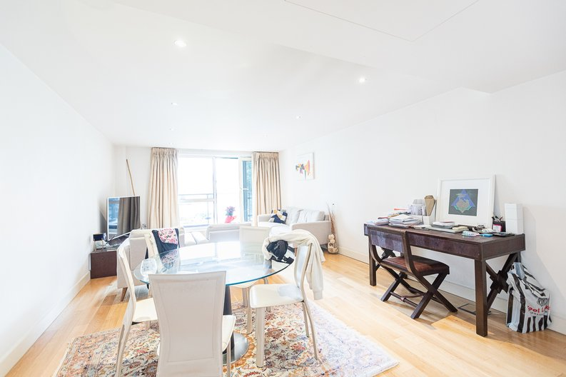 3 bedroom(s) apartment to sale in Lensbury Avenue, Imperial Wharf, London-image 11
