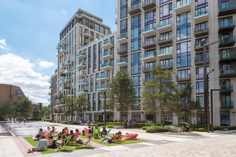 2 bedroom(s) apartment to sale in Vaughan Way, St Katherine's & Wapping, London-image 14
