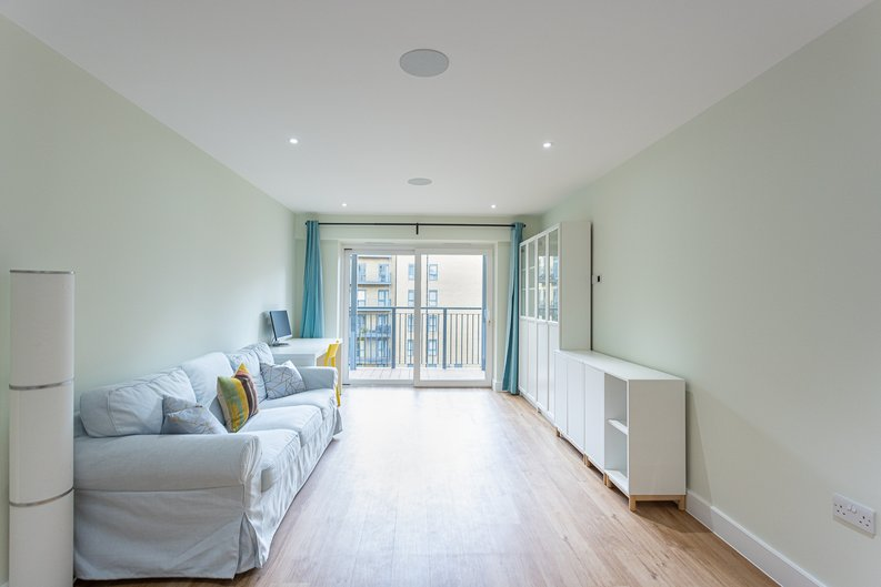 2 bedroom(s) apartment to sale in Aerodrome Road, Colindale, London-image 1