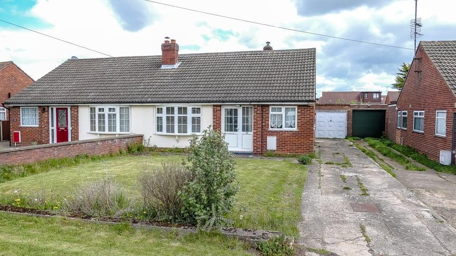 Beancroft Road, Marston Moretaine, Bedfordshire, MK43 0PZ
