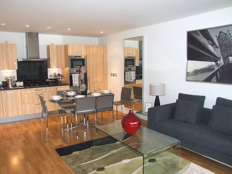 2 bedroom(s) apartment to sale in Southstand Apartments, Highbury Stadium Square, Highbury-image 1