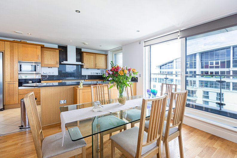 2 bedroom(s) apartment to sale in Lensbury Avenue, Imperial Wharf, Fulham-image 27