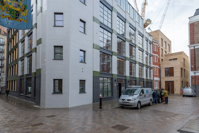 1 bedroom(s) apartment to sale in 50 Bartholomew Close, Barbican, London-image 11