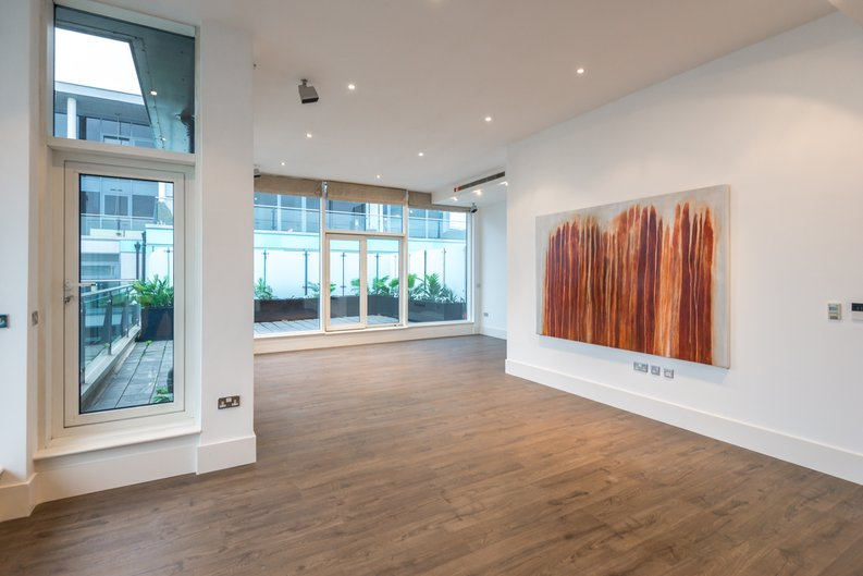 3 bedroom(s) apartment to sale in The Boulevard, Imperial Wharf, London-image 1