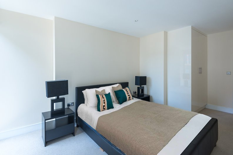 1 bedroom(s) apartment to sale in Cobalt Point, Millharbour, Canary Wharf, London-image 8