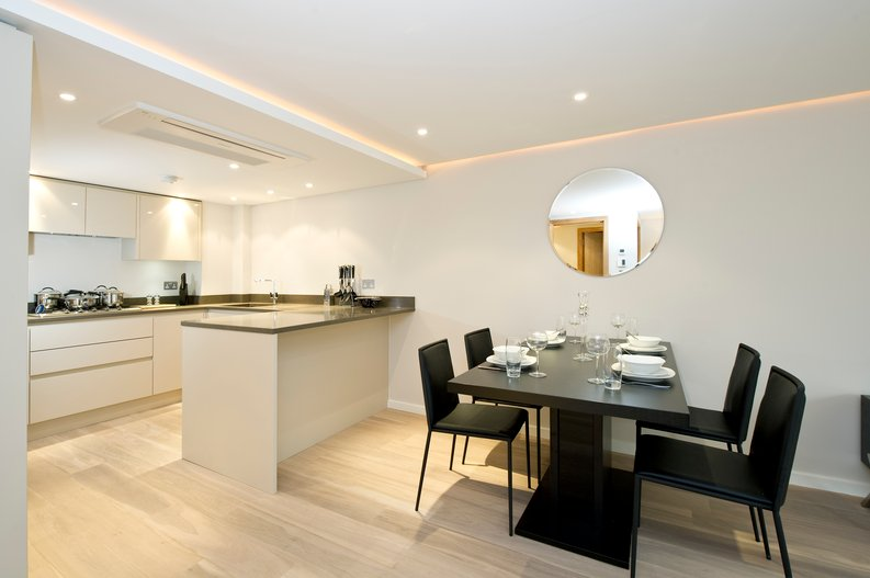1 bedroom(s) apartment to sale in Kensington Church Street, London-image 12