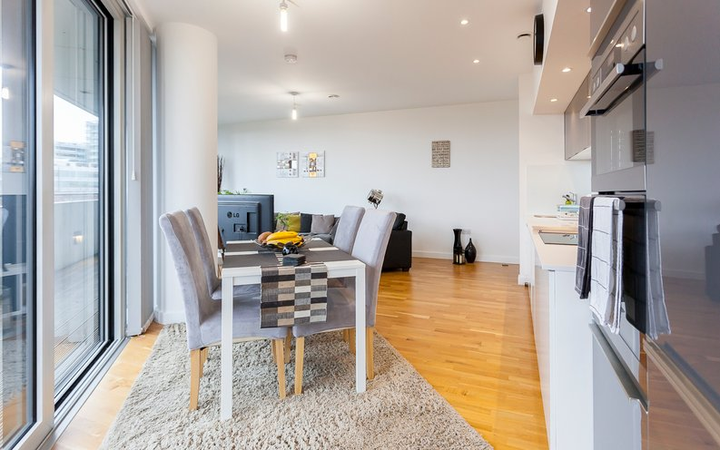 2 bedroom(s) apartment to sale in Edmunds House, Colonial Drive, London-image 12
