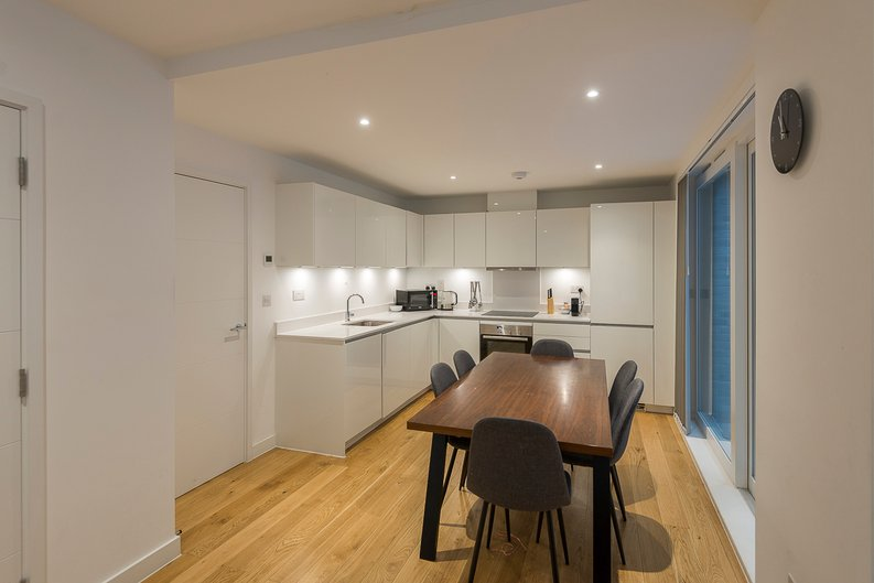 3 bedroom(s) house to sale in Hand Axe Yard, Kings Cross, London-image 13