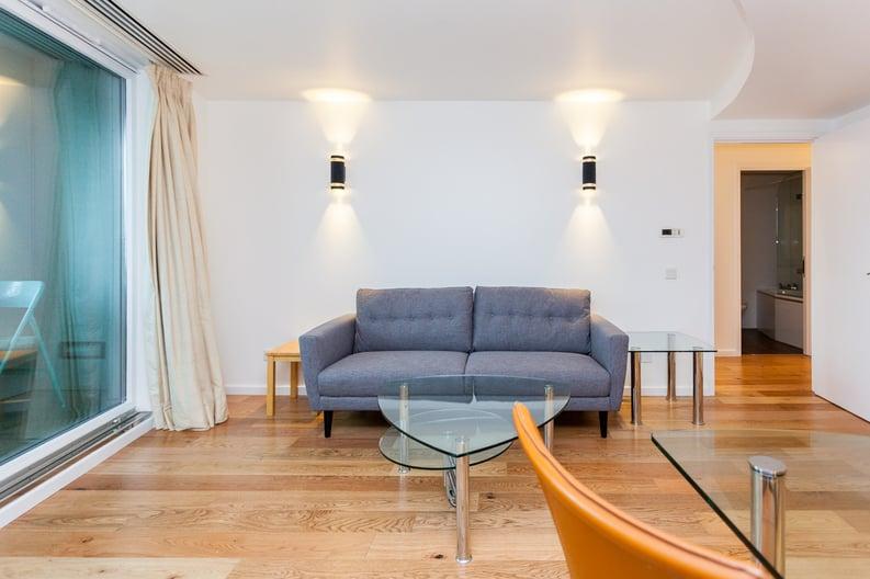 1 bedroom(s) apartment to sale in Westminster Bridge Road, Lambeth, London-image 1