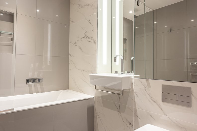 2 bedroom(s) apartment to sale in Marsh Wall, Canary Wharf, London-image 15