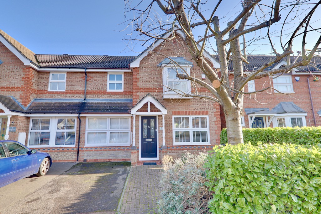Tewkesbury Close, Loughton, Essex