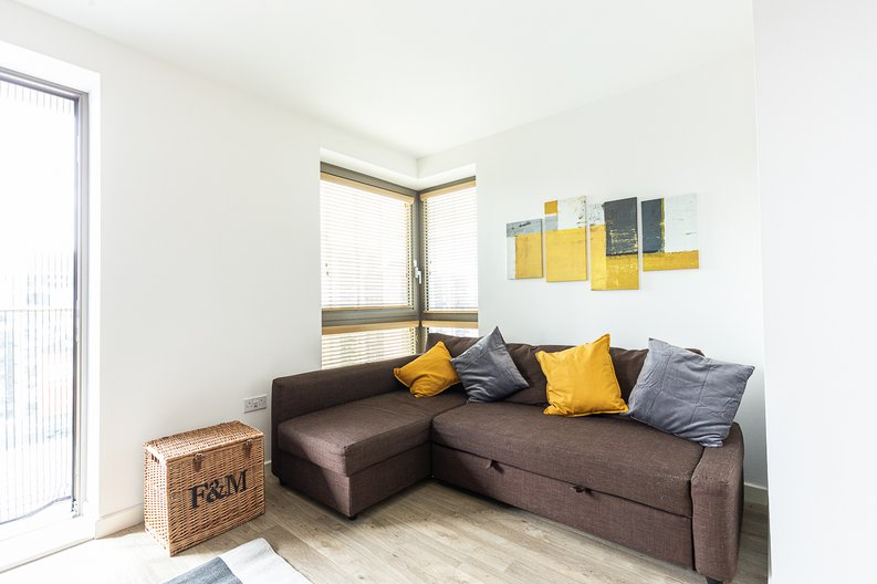 1 bedroom(s) apartment to sale in Marathon House, 33 Olympic Way, Greater London, Wembley-image 1
