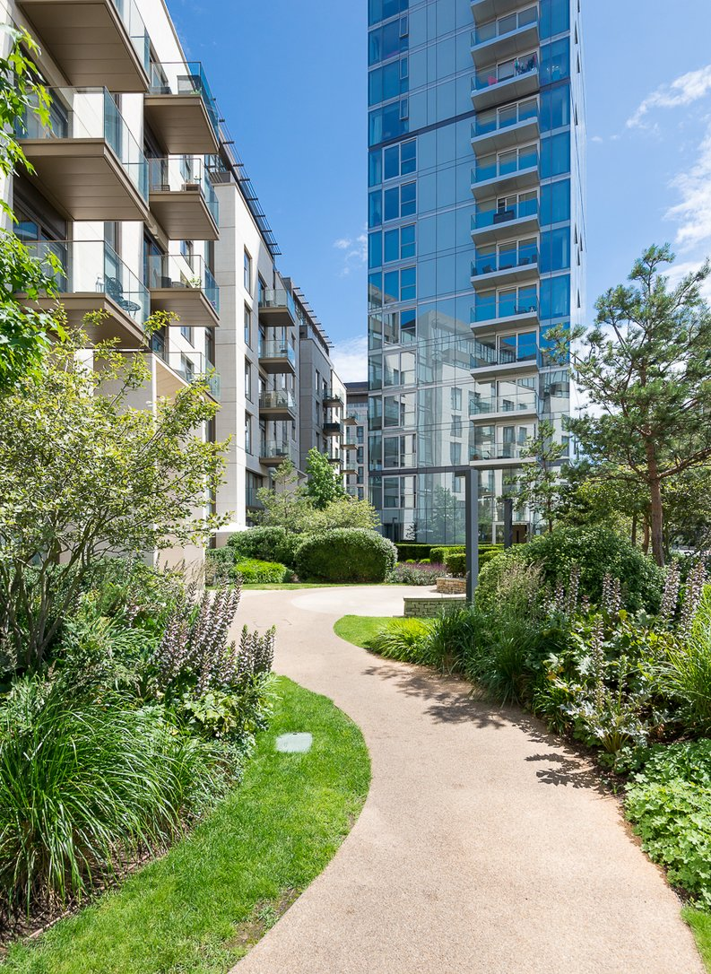 1 bedroom(s) apartment to sale in Block Three, Lillie Square, Lillie Road , Earls Court-image 3