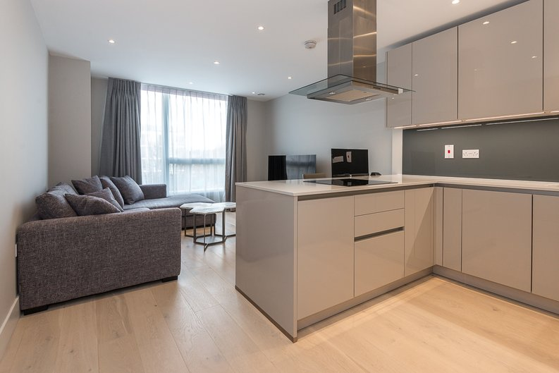 1 bedroom(s) apartment to sale in Rochester Place, Camden-image 3