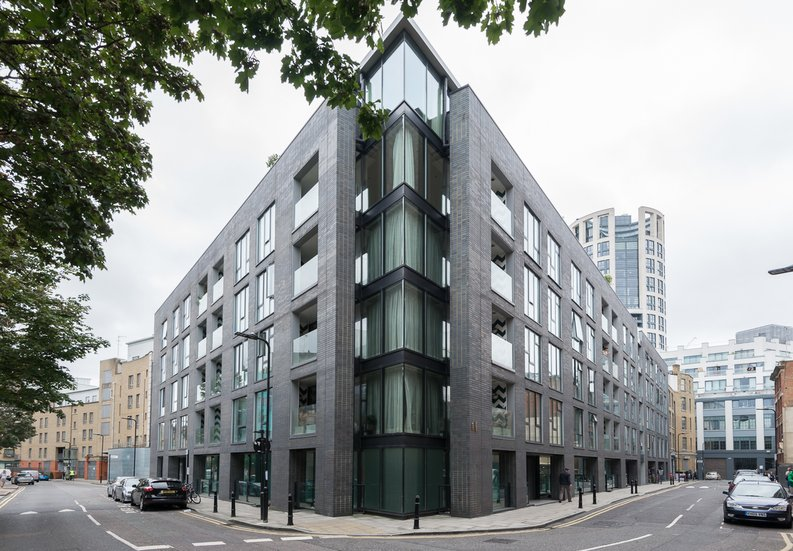 2 bedroom(s) apartment to sale in Westland Place, Hoxton-image 8