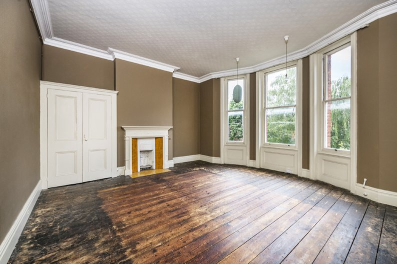 5 bedroom(s) apartment to sale in Rosslyn Mansions, Goldhurst Terrace, South Hampstead, London-image 2