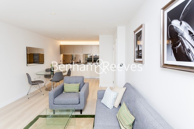 1 bedroom(s) apartment to sale in Heritage Place, Greater London, Brentford-image 6