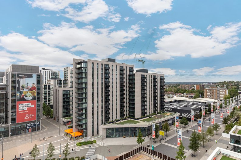 1 bedroom(s) apartment to sale in Marathon House, Olympic Way, Greater London, Wembley-image 11
