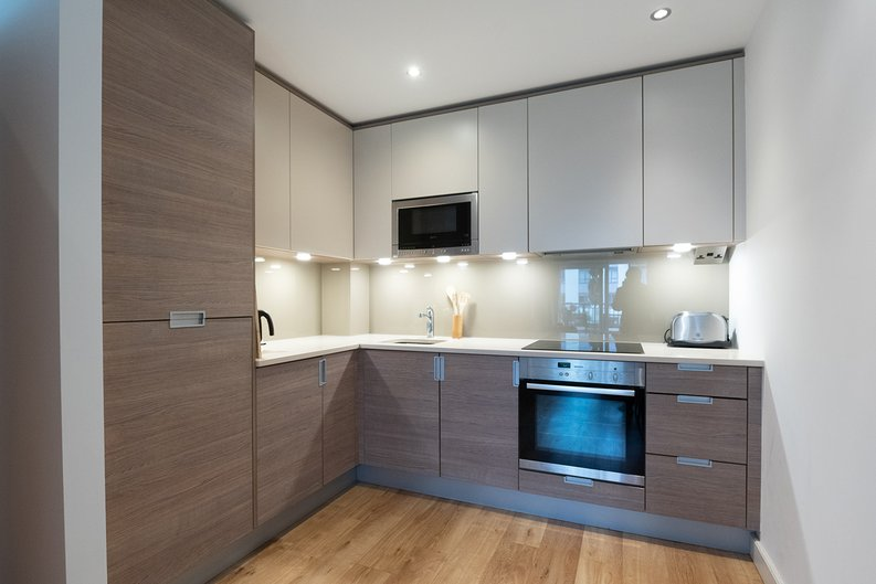 1 bedroom(s) apartment to sale in Eldon House, Beaufort Park, Colindale-image 2