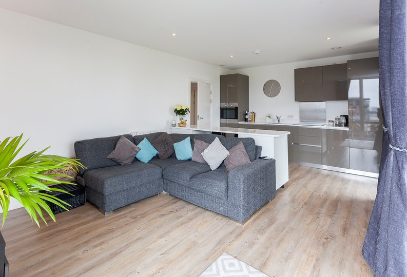 2 bedroom(s) apartment to sale in Cadet House, Victory Parade, Plumstead Road, Woolwich, London-image 1