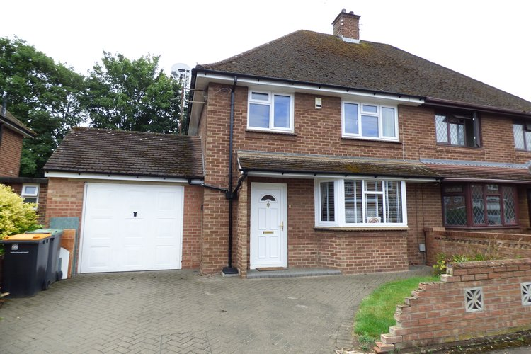 King William Road, Kempston, Bedford, MK42 7AT