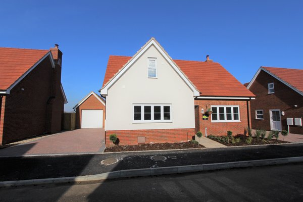 Joye Close, Bedford Image