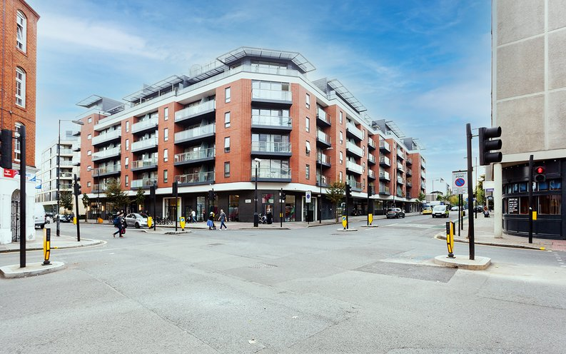 1 bedroom(s) apartment to sale in Worcester Point, Central Street, Clerkenwell, London-image 7
