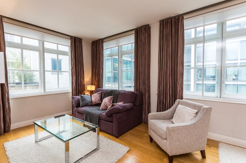 2 bedroom(s) apartment to sale in Wexner Building, 2 Strype Street, Spitalfields-image 1