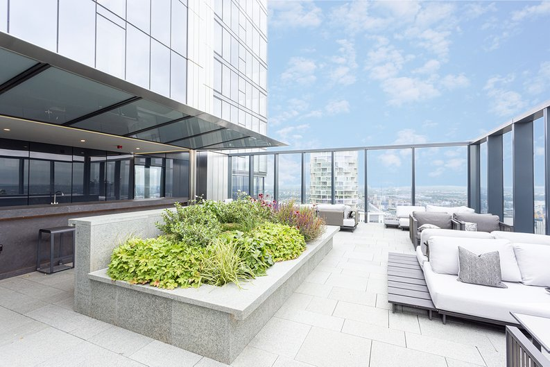2 bedroom(s) apartment to sale in Marsh Wall, Canary Wharf, London-image 11