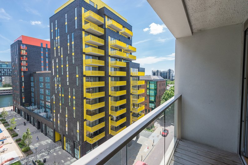 1 bedroom(s) apartment to sale in Cobalt Point, Millharbour, Canary Wharf, London-image 9