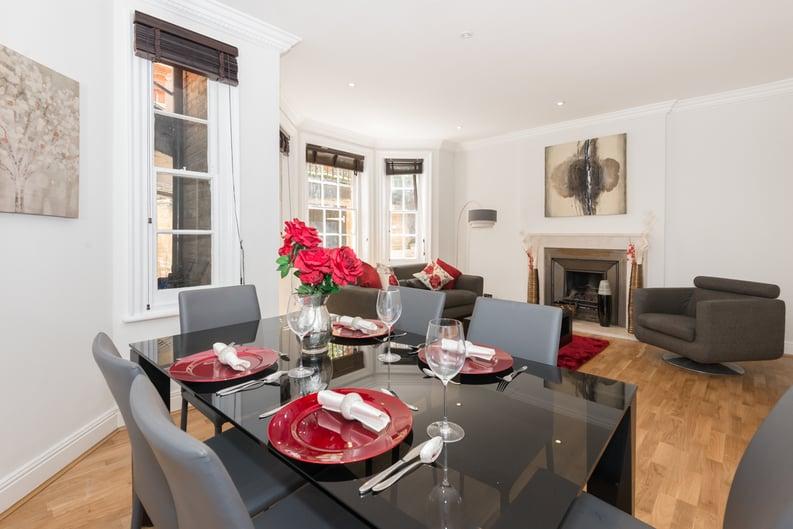 3 bedroom(s) apartment to sale in Bullingham Mansions, Pitt Street, London , Kensington-image 12