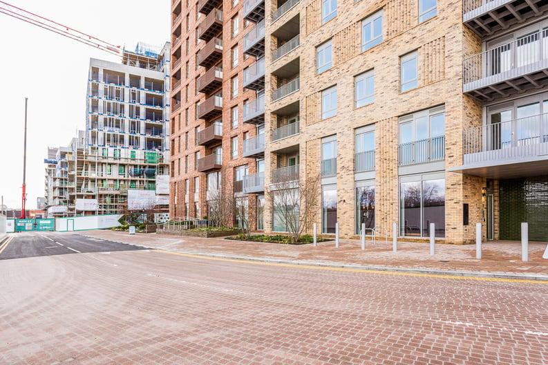 1 bedroom(s) apartment to sale in Lambert Mansions, Clarendon, Harringay-image 2